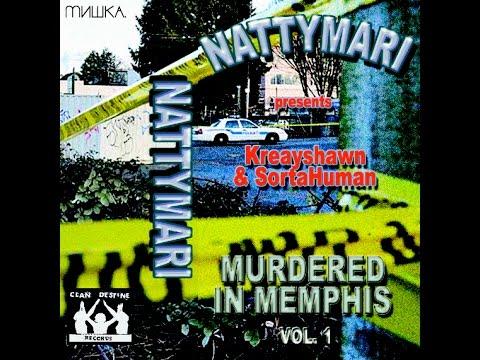 MURDERED IN MEMPHIS VOL.1
