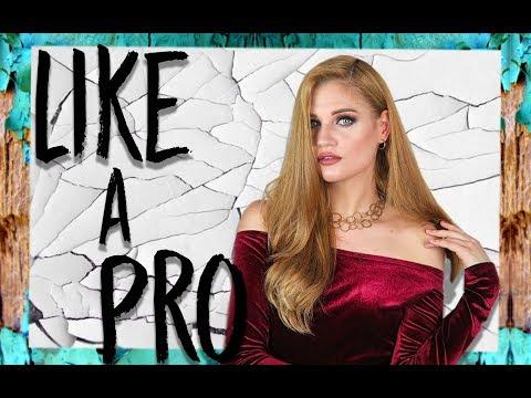 """Πως να βάψεις τα μαλλιά σου σαν """"επαγγελματίας""""!"""