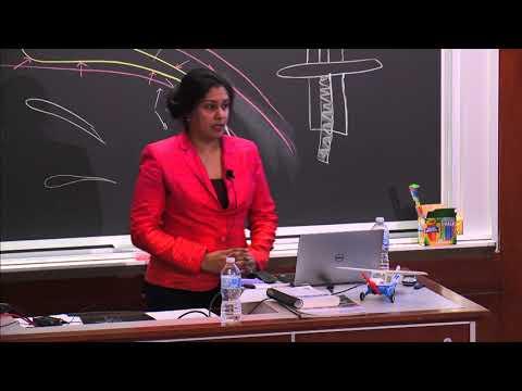 MIT Private Pilot Ground School, Lecture 6 (Flight Environment)