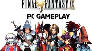 Final Fantasy IX - PC Gameplay ►1080p HD