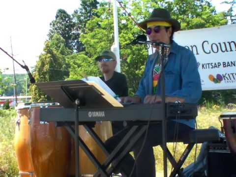 Steve Grandinetti Band- Gotta Give It Up