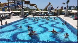 Отдых в Турции Sueno hotels deluxe Belek 1 часть 2015г(, 2015-08-08T17:38:21.000Z)