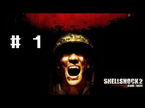 Shellshock 2: Blood Trails (1 серия)...