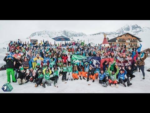 Challenge EPFL-ETHZ 2017 - Official Aftermovie