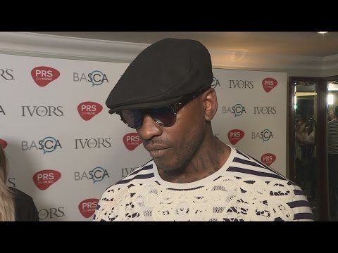 Skepta talks about being banned from America