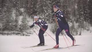 Visit Jyväskylä haastaa matkailijat ja seudun omat asukkaat liikkumaan Jyväskylän tunnetuissa ja arvostetuissa liikunta- ja virkistyskohteissa. Tyyli on vapaa ja hengästyminen sallittua :) Suorita haaste omalla tyylilläsi ja valitsemallasi porukalla, ota suorituksesta kuva tai videopätkä, lataa se Instagramiin hashtagilla #jklmoving ja osallistut kilpailuun. Instagram-tilin asetuksien tulee olla julkinen, jotta kuva näkyy kaikille käyttäjille.   Kilpailu on käynnissä aina marraskuun 2017 loppuun saakka. Haaste on heitetty! #jklmoving http://visitjyvaskyla.fi/liikkeessa  Ski Jyväskylän Ida Meriläinen ja Wilhelm Stenbacka esittelevät Visit Jyväskylän ensimmäisen talven liikuntahaasteen.