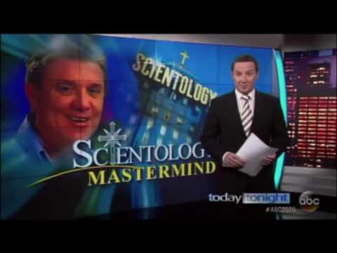 Is scientology pedo grooming Serge Gil & Leah Remini