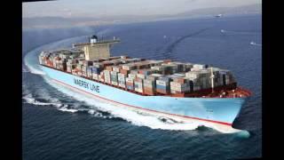 Топ 5 :: Самые большие корабли в мире