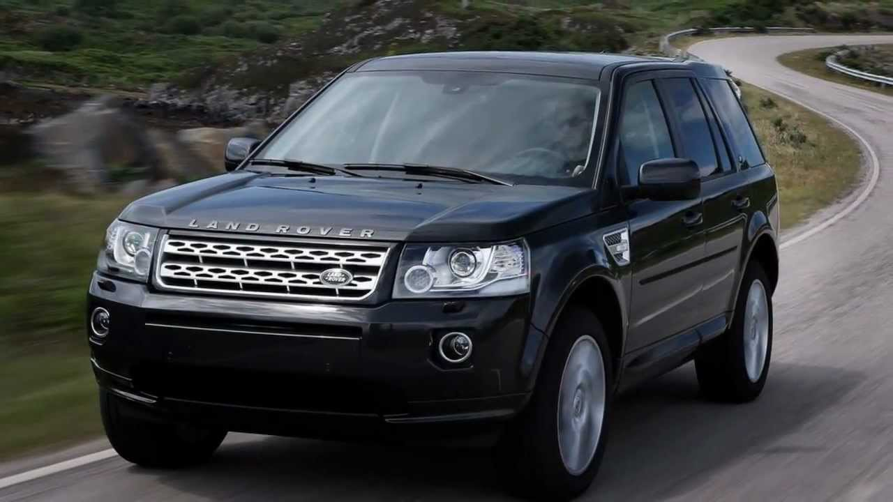 2013 land rover freelander 2 exterior and interior photos. Black Bedroom Furniture Sets. Home Design Ideas