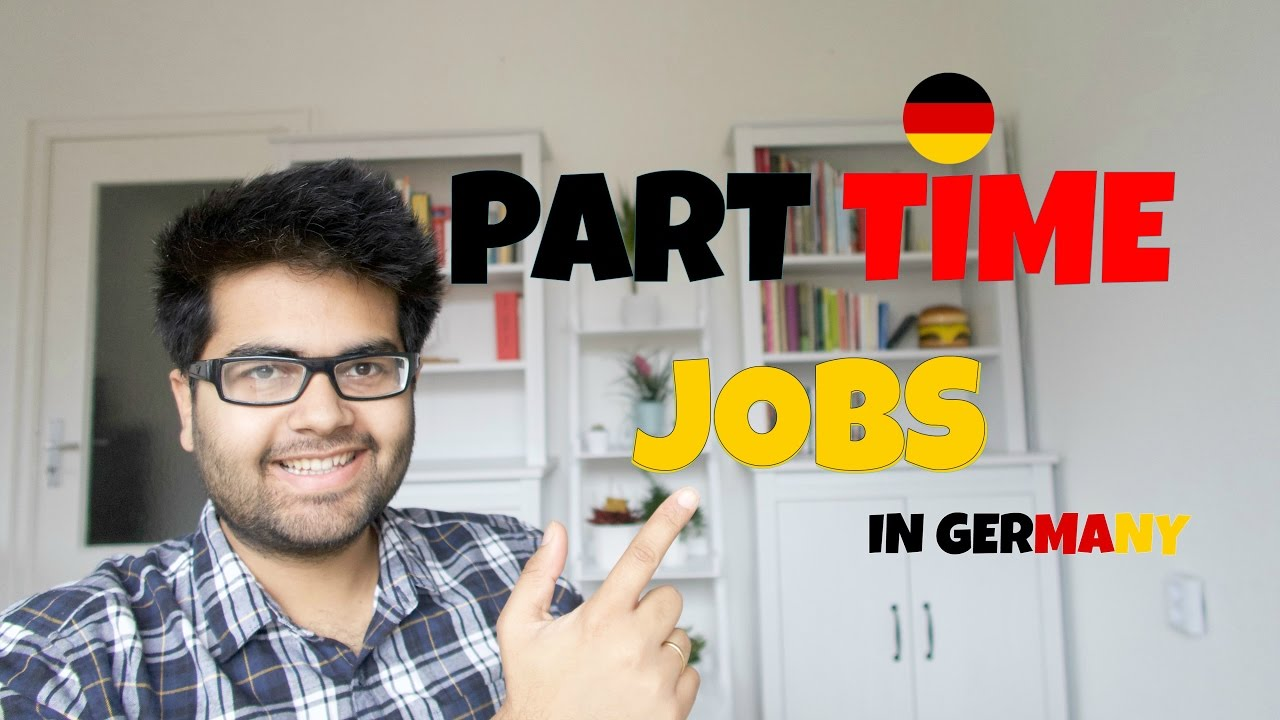 finding part time jobs in germany youtube. Black Bedroom Furniture Sets. Home Design Ideas
