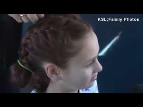 Bus Driver Braids Little Girl's Hair Each Day After Her Mom Passed Away