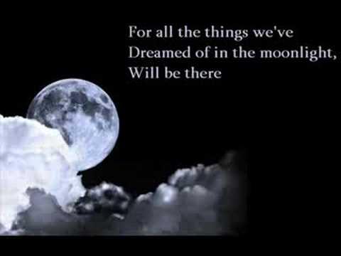 "Sting - Moonlight (from ""Sabrina"")"