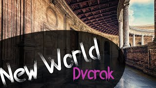 Dvorak. English horn solo