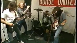 Böhse Onkelz - Freddy Krüger Live im Proberaum 1988 RAR