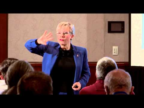 How to Write a Speech by Public Speaking Expert Patricia Fripp