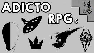 Hablemos de RPGs (Orígenes y tipos)