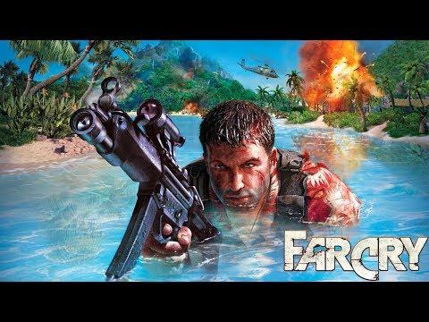 Far Cry #С этого всё  и началось...# часть 1
