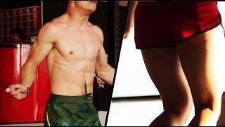 видео CrossFit что такое «кроссфит»? Основные принципы тренировок. Как правильно принимать пищу? Подходы.