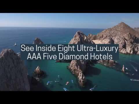 AAA's Ultra-luxury Five Diamond Hotels