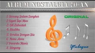Download Lagu KOMPILASI LAGU NOSTALGIA 1970-AN ORIGINAL (ASLI) Bagian 1 mp3