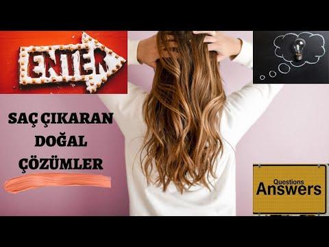 Saç Çıkaran Doğal Çözümler (Hair Removing Natural Solutions )