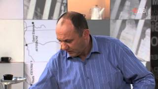 Кухня Греции и Кипра. Мусака