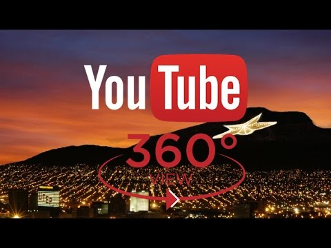 El Paso 360 - El Paso, Texas Virtual Reality Tour
