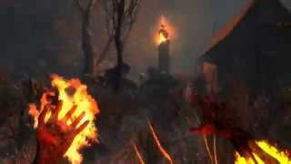 Vapour Gameplay test June 2014