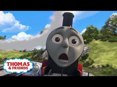 Still the Best of Friends | Big World! Big Adventures! | Thomas & Friends
