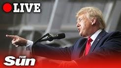 Trump Impeachment Inquiry LIVE