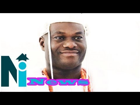 Nigeria's youth unemployment a time bomb, says Ooni