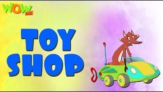 Toyshop - Eena Meena Deeka - Non Dialogue Episode