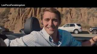 Happy birthday to Lee Pace【I'll  let you set the PACE】BY LuLu
