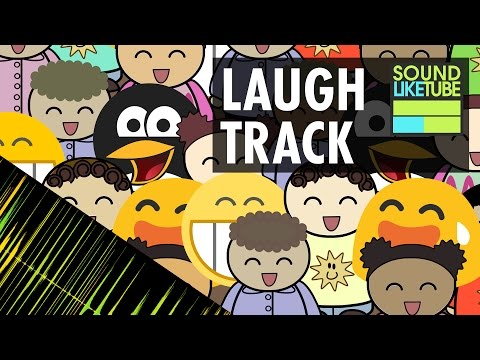 Laugh Track Sound Effects  Royalty Free Laughter & Laughing Sounds