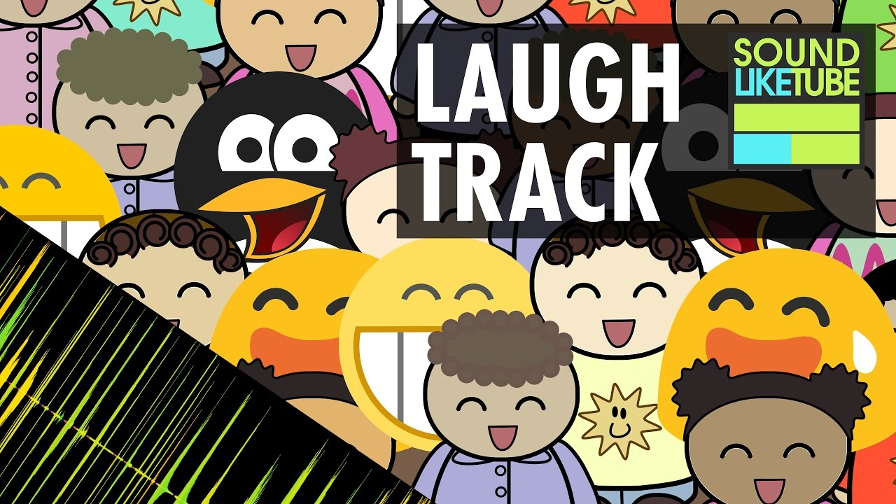 Laugh Track Sound Effects | Royalty Free Laughter & Laughing Sounds