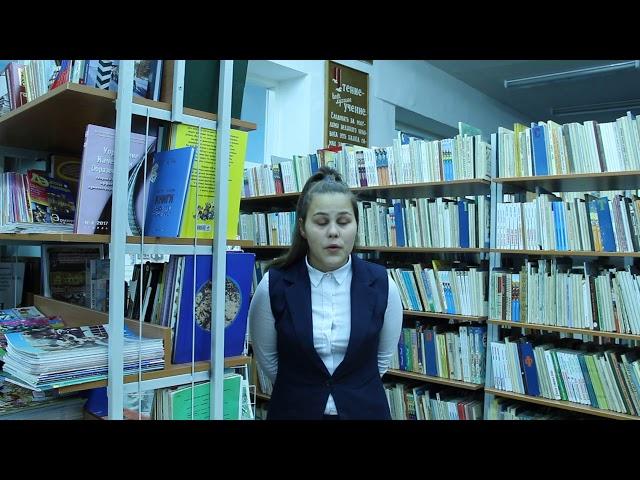 Изображение предпросмотра прочтения – ВераКошина читает произведение «Безумье — и благоразумье...» М.И.Цветаевой