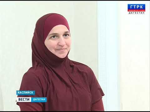 Настоящим чудом под Новый год для жительницы Каспийска стала новая квартира 25.12.18 г