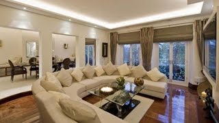 Fabulous Curved Sectional Sofa Design For Your Living Room