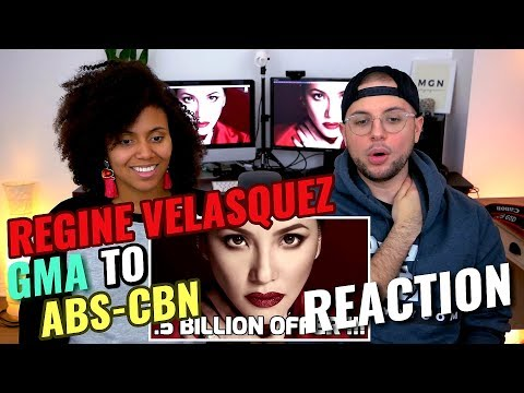 Regine Velasquez – 5 Reasons Why She Transferred to ABS-CBN From GMA | REACTION