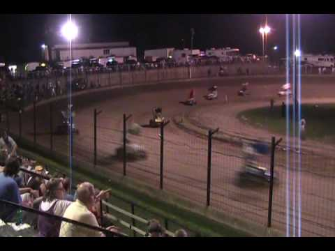 X-Sweet Springs Motorsports Complex-7-31-10-Highlights-Video.wmv