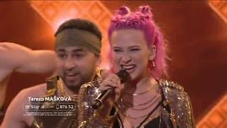 Baixar SUPERSTAR Tereza Anna Mašková - Uptown Funk (Bruno Mars)