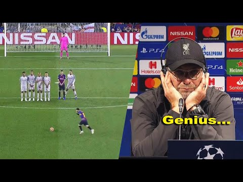 Divine Reactions On Lionel Messi After He Made A Big Game