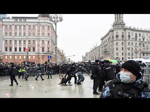 لماذا اختار أنصار نافالني فُرش المرحاض شعارا لاحتجاجاتهم ضد بوتين؟…  - نشر قبل 3 ساعة