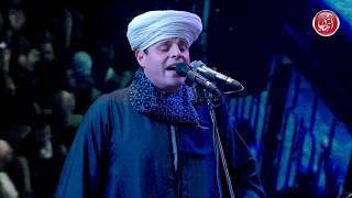 الشيخ محمود ياسين التهامي - مولد الإمام الحُسين (ديسمبر ٢٠١٩)