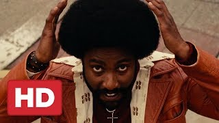 BlacKkKlansman Trailer (2018) Adam Driver, John David Washington