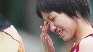 風になれ!千里の一歩_福島千里再び世界へ 福島千里 検索動画 2