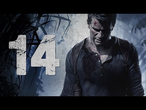 Uncharted 4: No Escape, Brother's Keeper, A Thief's End & Epilogue