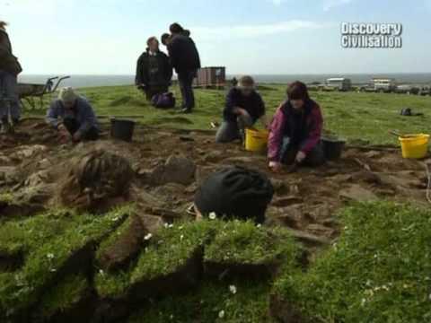 Time Team S05-E03 Orkney,.Scotland