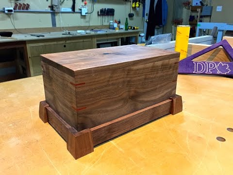 Make It - Secret Compartment Box II