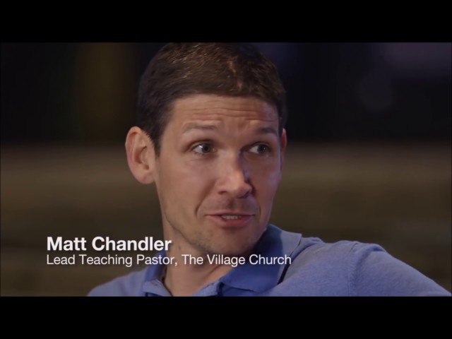 Terrible Years of Marriage | Matt Chandler